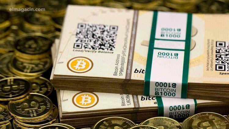 Moneda social Bitcoin. El Magacín.