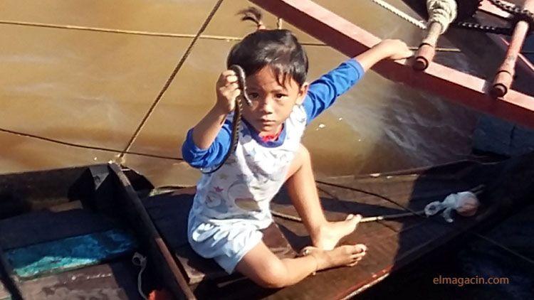 Turismo en Camboya. El Magacín.