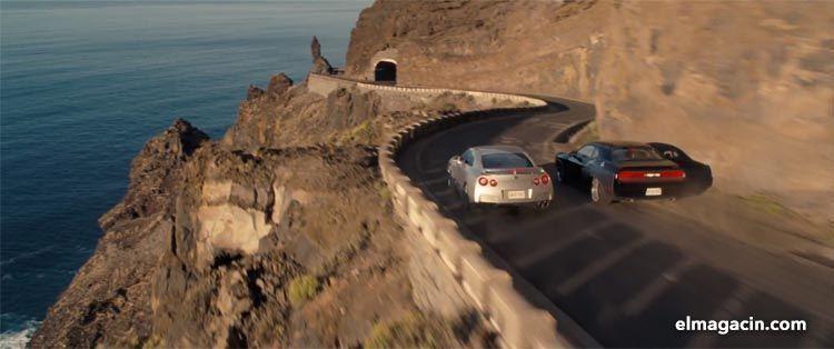 Fast and Furious. El Magacín.