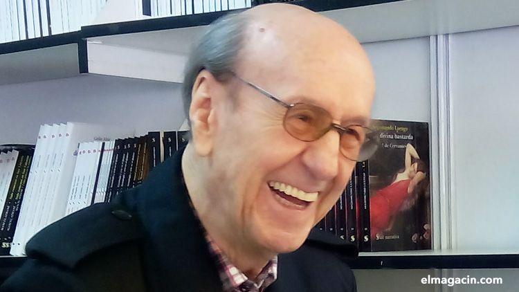 Fernando de Orbaneja. El Magacín.