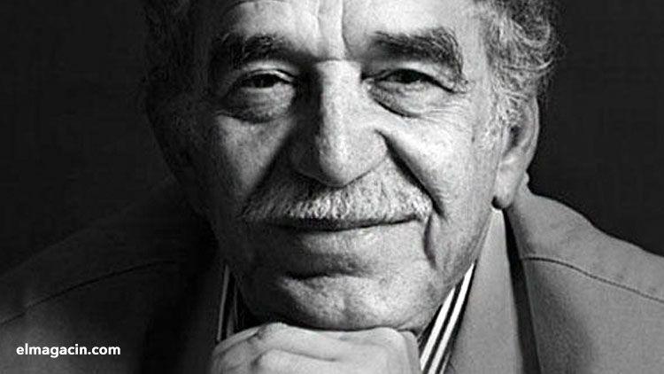 Gabriel García Marquez. El Magacín.