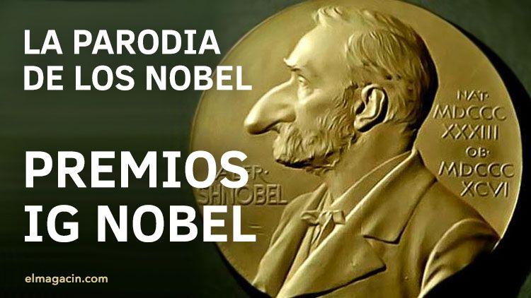 ¿Habéis oído hablar de los premios Ig Nobel? te partes Los_premios_Ig_Nobel_El_Magacin