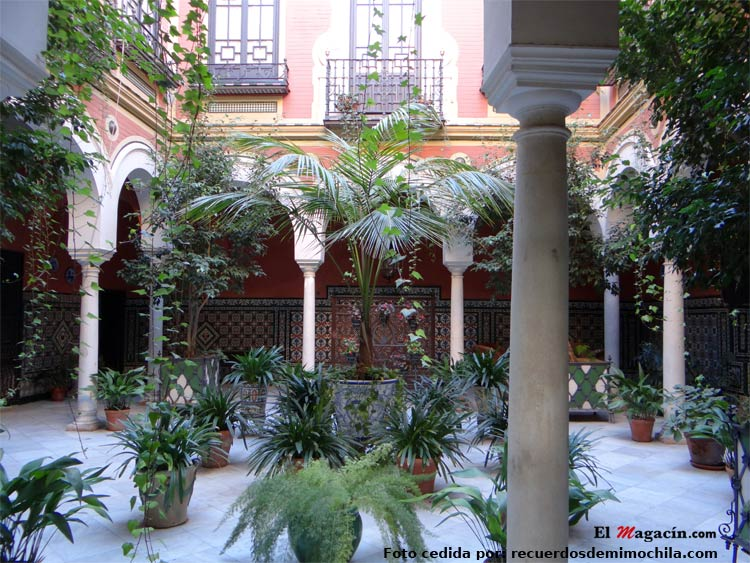 Sevilla (El Magacín)