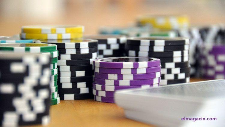 Casinos en vivo. El Magacín.