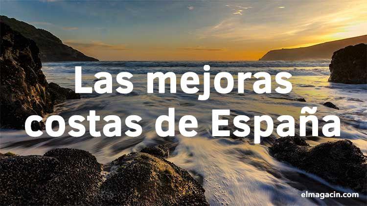 Las costas españolas. El Magacín.