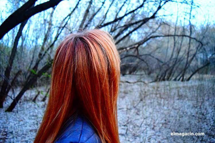 Cuidado del cabello en invierno. El Magacín.