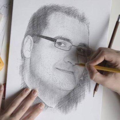 David López Rodríguez. El Magacín.