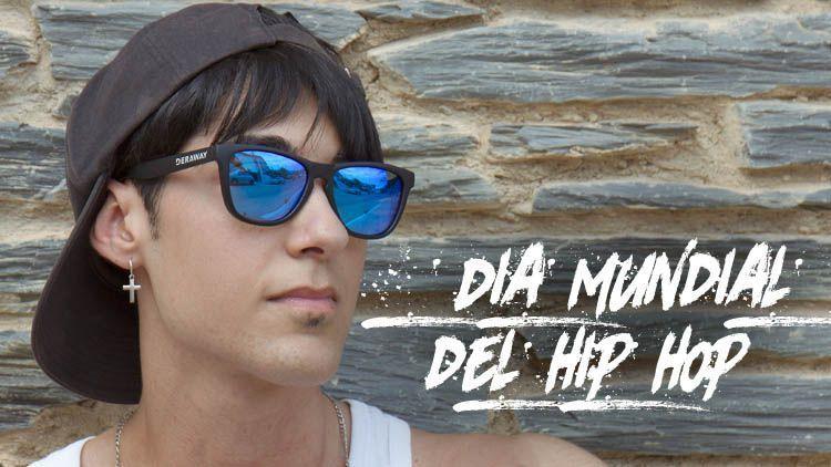 Día Mundial del Hip Hop. Moda hip hop. El Magacín.