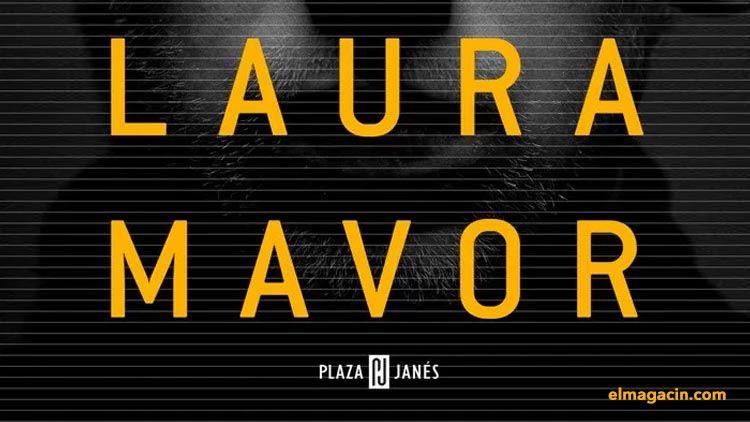 No eres lo que busco. Laura Mavor. El Magacín.
