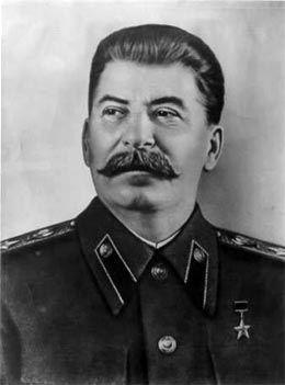 Stalin. El Magacín.