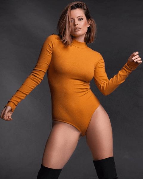 Adriana Torrebejano tiene un cuerpo escultural.