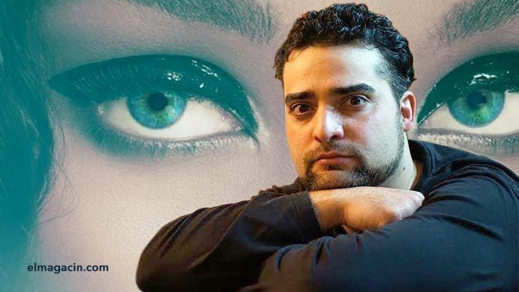 Alberto Guaita Tello. Los ojos del Mar. El Magacín.