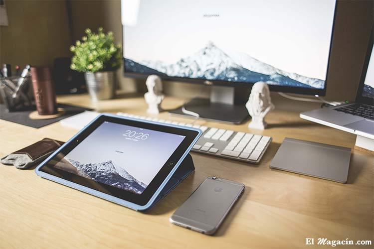 Aplicaciones para tablets. El Magacín.