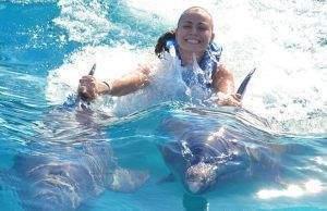 Aquaventuras Park: El parque acuático en Puerto Vallarta con balneario de delfines