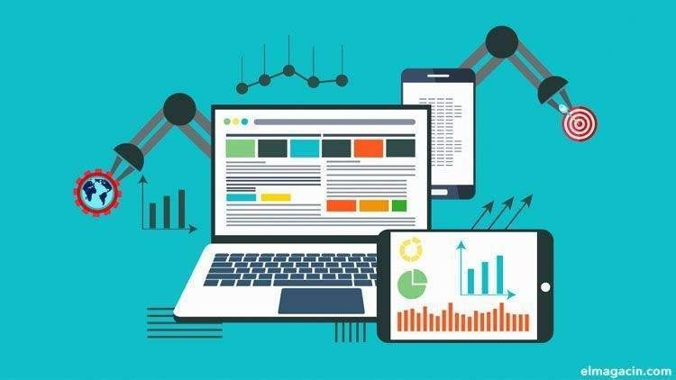 Automatización de marketing o Marketing automation ¿Qué es y cómo funciona?