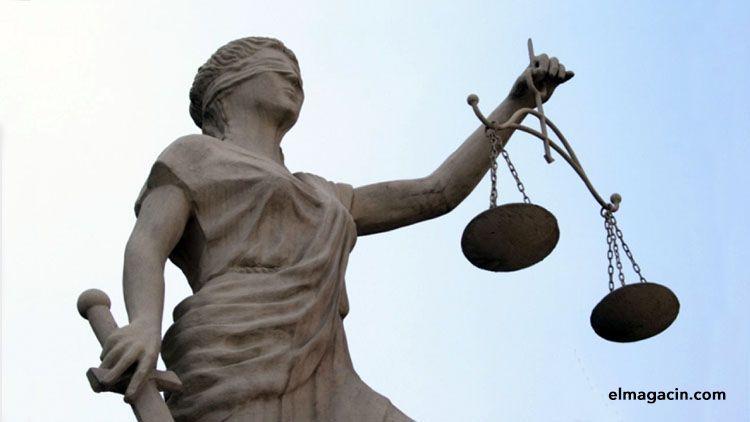 Avocamiento Judicial en el Derecho Comparado. El Magacín.