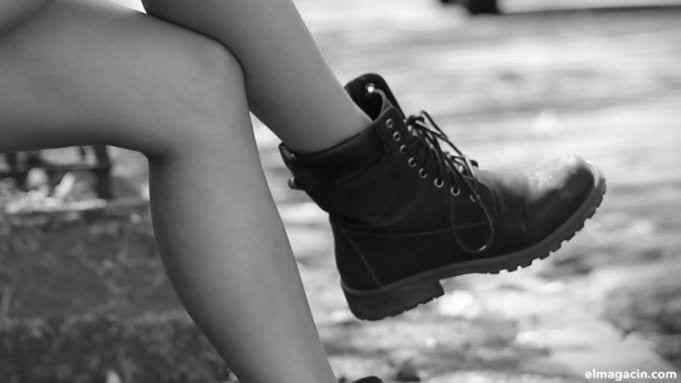 ¿Botas o zapatillas deportivas? ¿Cuáles son las tendencias de este otoño?