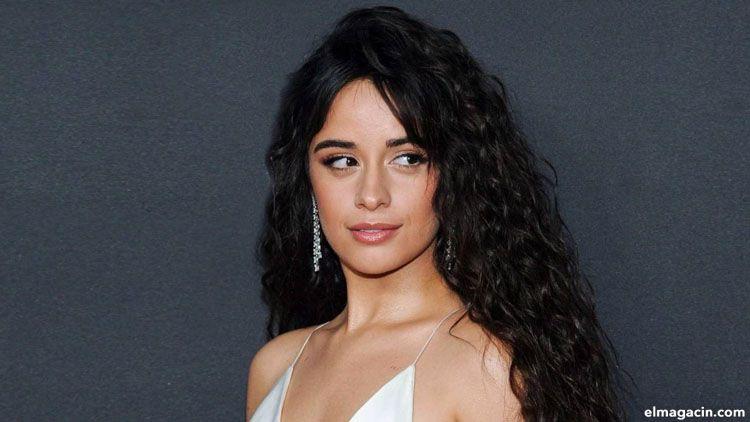 Camila Cabello. Cantantes famosas y guapas del mundo.