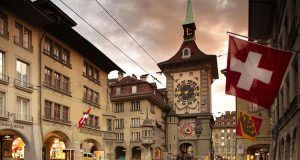 Cómo establecer una actividad empresarial en Suiza