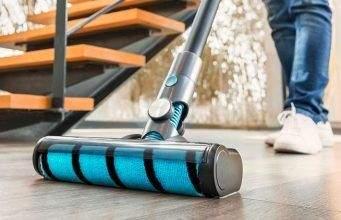 Cómo limpiar la casa de arriba a abajo en 4 sencillos pasos