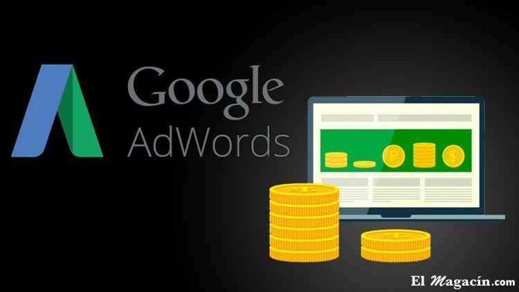 Como ganar dinero con Google Adwords paso a paso.