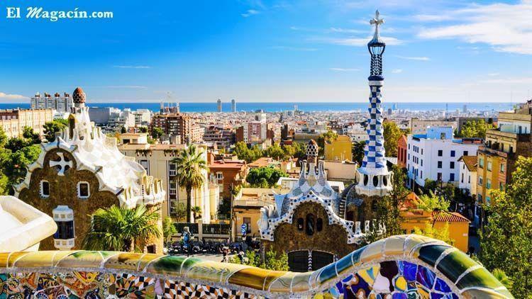 Lugares que visitar gratis en Madrid, Barcelona y Valencia.