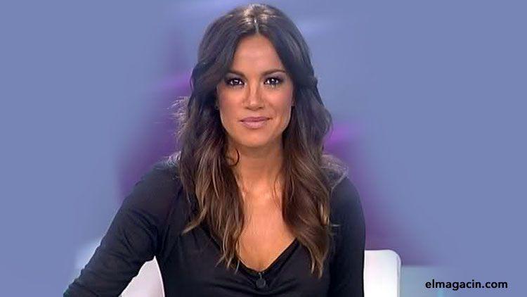 Cristina Saavedra. El Magacín.