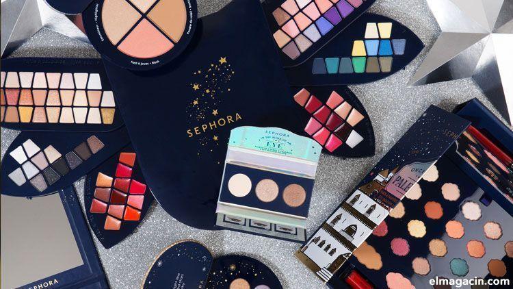 Productos de maquillaje enSephora