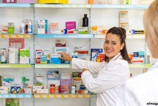 El auge de la rama sanitaria en la FP
