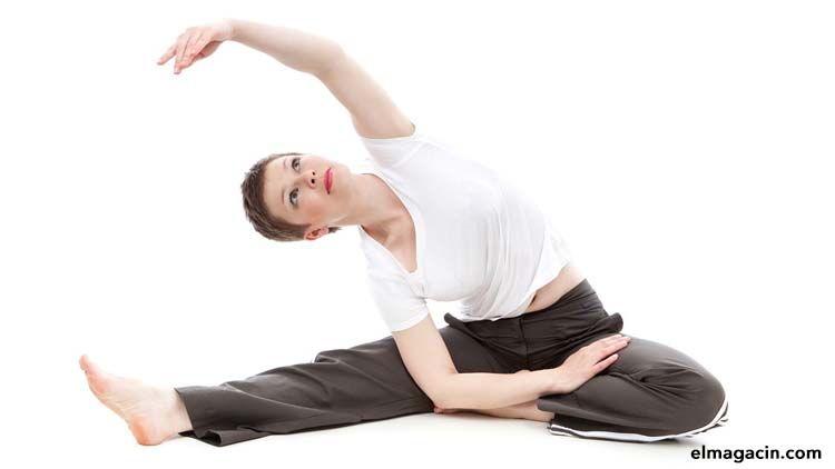 El gimnasio de moda es tu propio cuerpo. El Magacín.