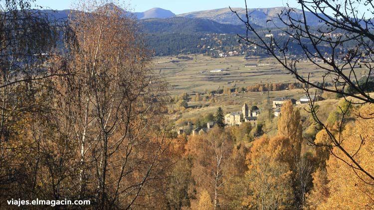 Eyne y el Valle de Eyne.