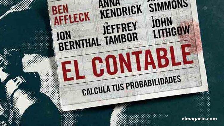 Crítica de la película el Contable. El Magacín.