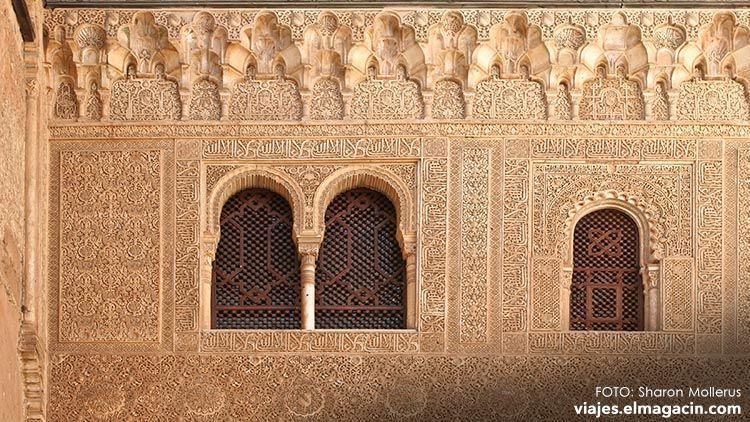 El Magacín - La Alhambra de Granada