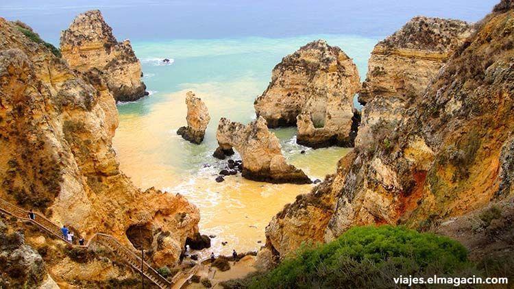 Algarve de Portugal