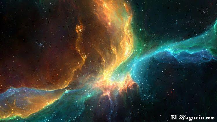 Origen del universo. el Magacín.