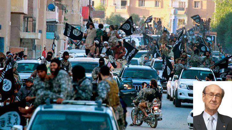 El origen del Estado Islámico, por Fernando de Orbaneja