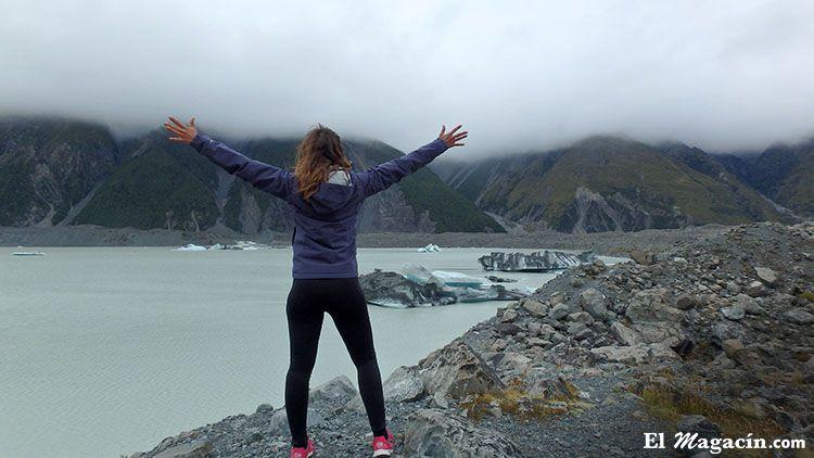 Nueva Zelanda Mount Cook