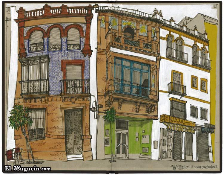 Ilustración: Miguel Herran
