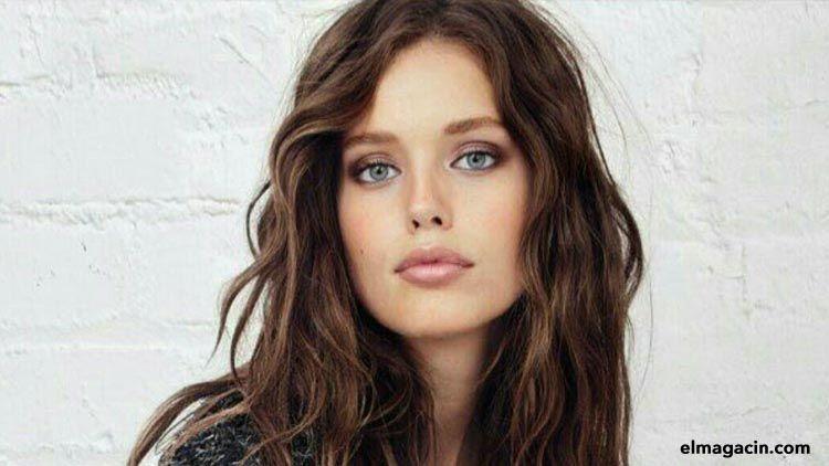 La chica más guapa nacida en 1991. Mujeres guapas.