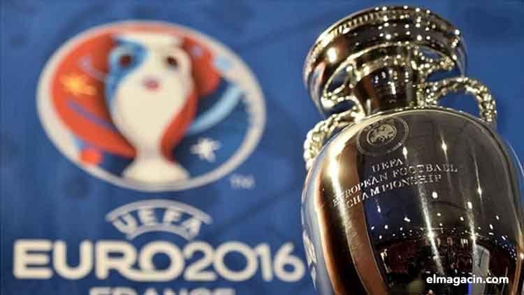Eurocopa de Francia sostenible. El Magacín.