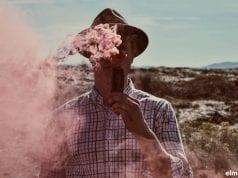 Famosos que usan el cigarrillo electrónico