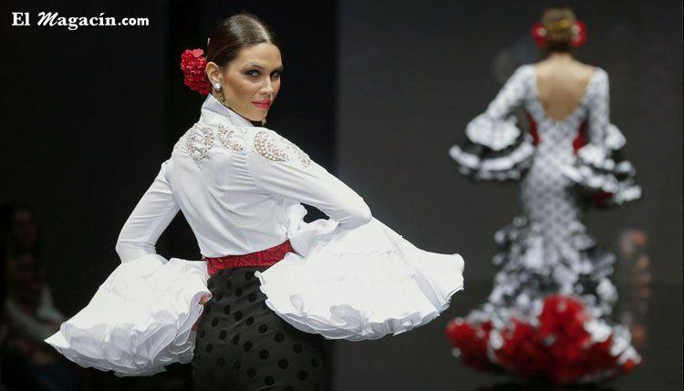 Feria de abril de Sevilla. Simof 2016. El Magacín.
