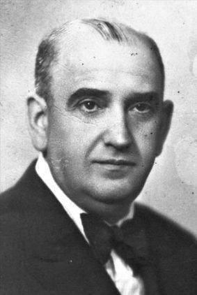 Francisco Calés Pina