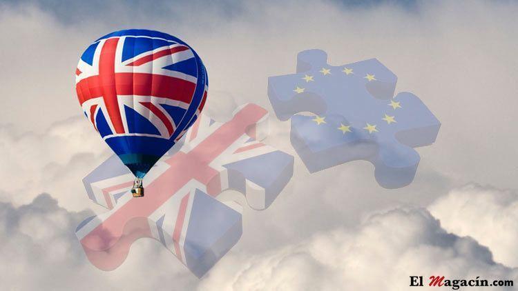 Brexit: La salida de Inglaterra de la Unión Europea. El Magacín