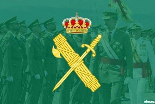 Himno de la Guardia Civil. Letra y música