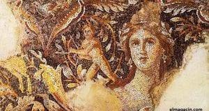 Historia de Séforis. La capital de Galilea en tiempos de Jesucristo
