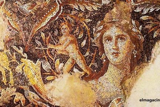 Historia de Séforis. La capital de Galilea en tiempos de Jesucristo. El Magacín.