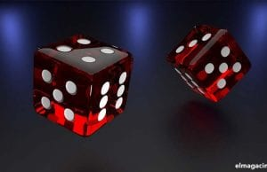 Historia de las apuestas de casino online