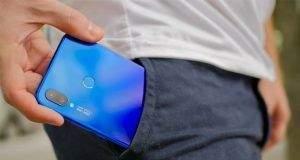Huawei presenta su P smart 2020 - Noticias de telefonía móvil