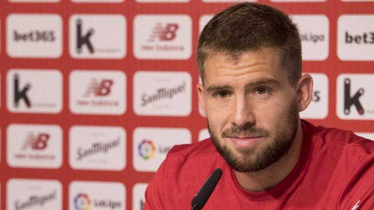 Iñigo Martínez Berridi, futbolista más atractivo de la liga española